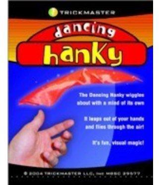 Dancing Hanky by Trickmaster Magic (M10)