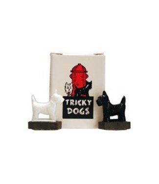 Tricky Dogs by Fun Inc.