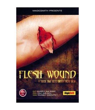 Flesh Wound by David Spafford from MagicSmith (M10)