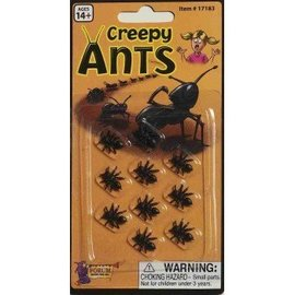 Forum Novelties Creepy Ants