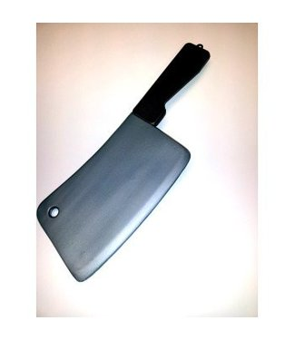 Forum Novelties Meat Cleaver (Regular Size)