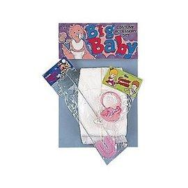 Forum Novelties Baby Kit - Pink