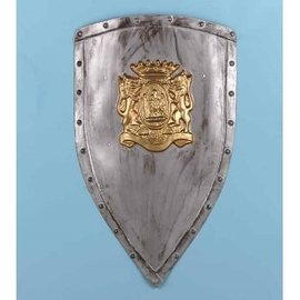 Forum Novelties Deluxe Royal Triangle Shield