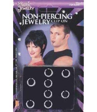 Forum Novelties Non Piercing Jewelry Kit (C4)