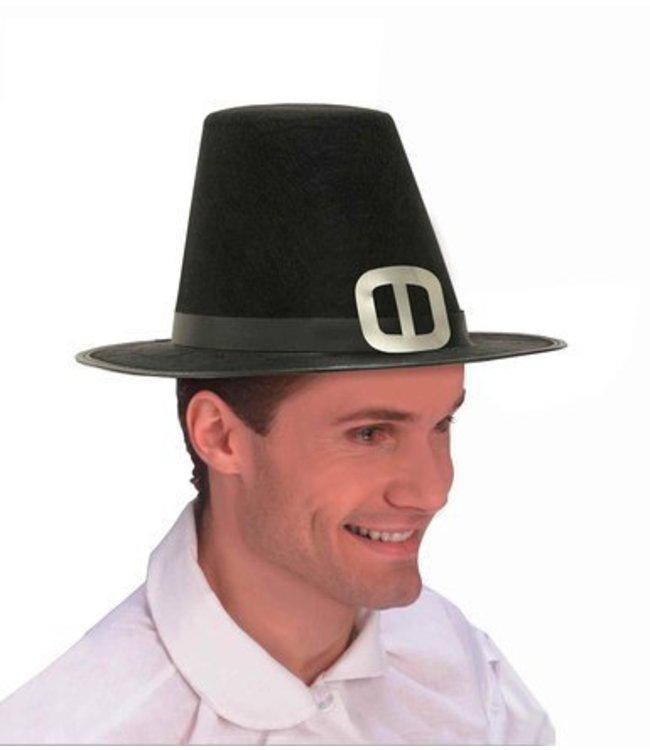 Forum Novelties Men's Pilgrim Hat