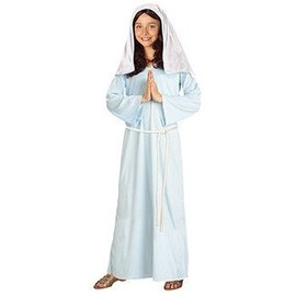 Forum Novelties Biblical Mary - Child 4-6