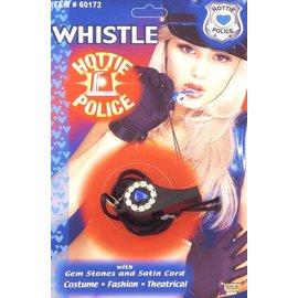 Forum Novelties Hottie Police Whistle (C12)