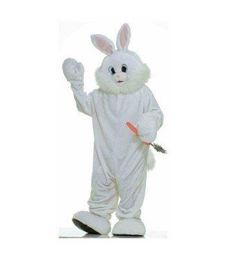 Forum Novelties Deluxe Easter Bunny Rabbit - Adult Mascot