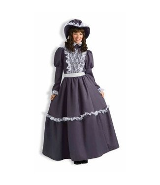 Forum Novelties Prairie Lady Adult 14-16