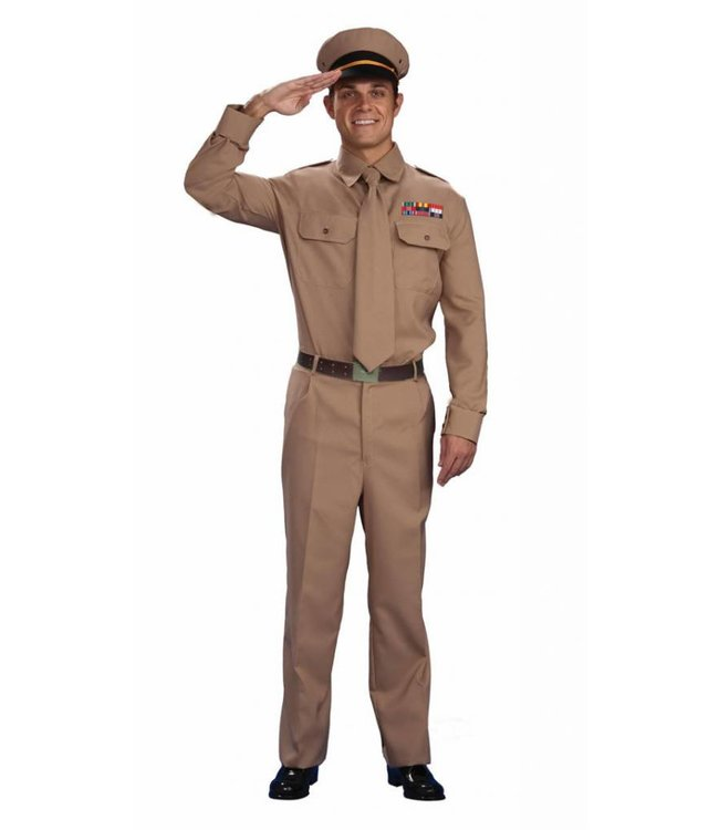 Forum Novelties WWII General Standard jacket 42
