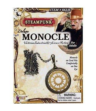 Forum Novelties Deluxe Steampunk Monocle (C13)