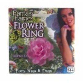 Forum Novelties Ring, Flower