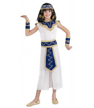 Forum Novelties Child - Princess Of The Pyramids Small 4-6