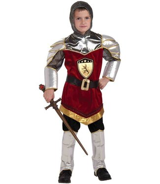 Forum Novelties Dragon Slayer, Child  8-10 Medium