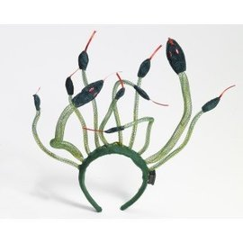 Forum Novelties Medusa Headpiece - Light Up
