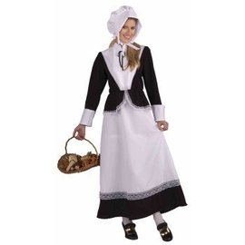 Forum Novelties Pilgrim Woman - Adult 14-16