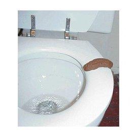 Forum Novelties Toilet Seat Turd