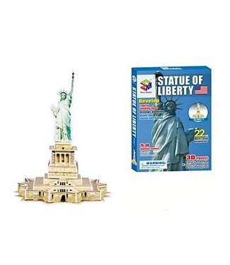 Forum Novelties 3-D PUZZLE - STATUE OF LIBERTY