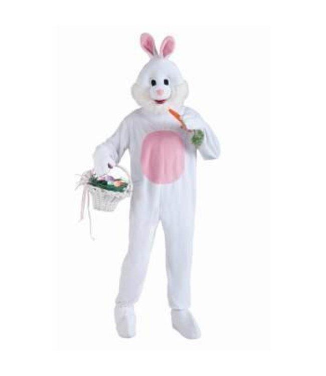 Forum Novelties Mascot Bunny - Adult 42-48
