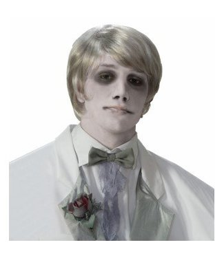 Forum Novelties Ghostly Gentleman Wig