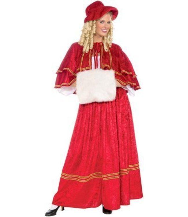 Forum Novelties Christmas Caroler 14/16