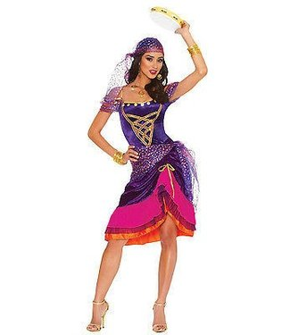 Costume Culture by Franco American Magical Gypsy - Franco Large