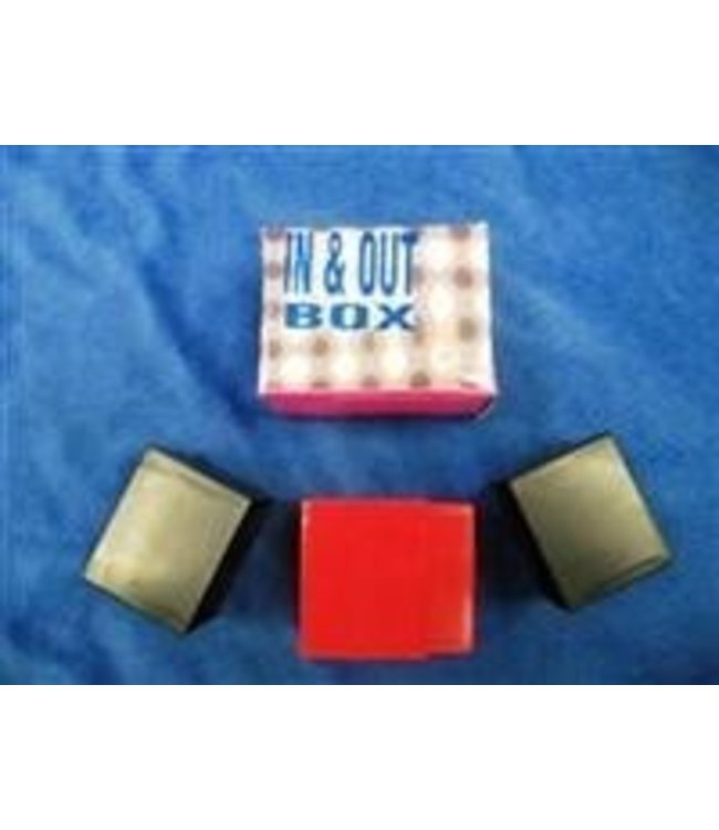 In N Outer Box by Funtime Magic