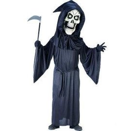 Fun World Bobble Head Reaper - Child 12-14