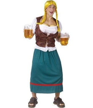 Fun World Bavarian Beauty a.k.a Miss Oktoberbreast by Fun World