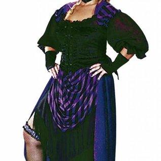 Fun World Lady Maverick - Plus Size