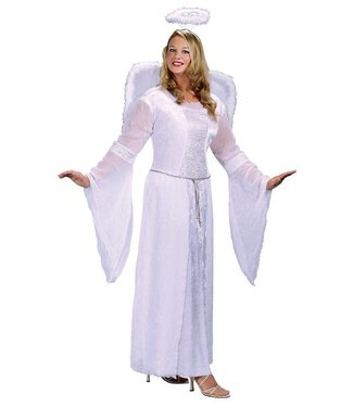 Fun World Heavenly Angel - Plus Size 16-24