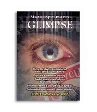 Glimpse by Marc Spelmann (M10)