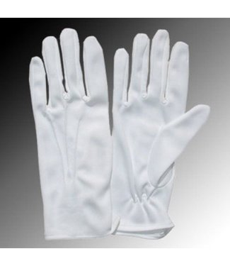White Gloves - Child Medium 8-12 by Beyco