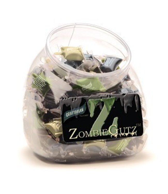 Graftobian Make-Up Company Zombie Gutz™ - 4CC Gack Green