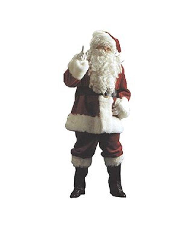 Halco Luxury Santa Suit 50-56
