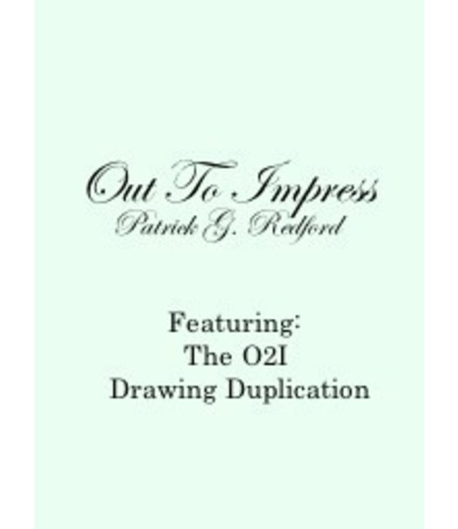 Out To Impress by Patrick G. Redford (M10)