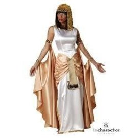 InCharacter Cleopatra Medium Adult Costume by InCharacter