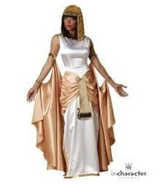 InCharacter SUPER SALE Cleopatra Medium Adult Costume by InCharacter
