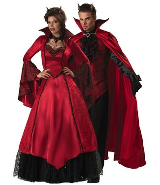 InCharacter SUPER SALE Devils Temptress Adult Large by InCharacter