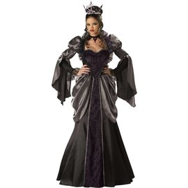 InCharacter Wicked Queen Extra Large Adult by InCharacter