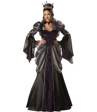 InCharacter SUPER SALE Wicked Queen Extra Large Adult by InCharacter