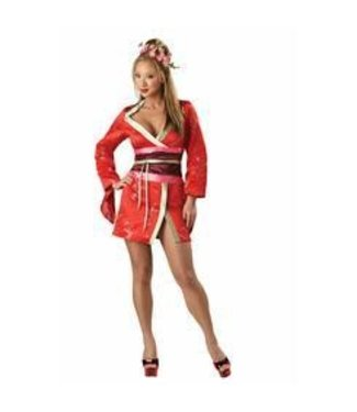 InCharacter SUPER SALE Asian Spice Adult Small by InCharacter