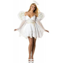 InCharacter Heaven Sent Large Adult Costume by InCharacter