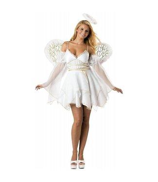 InCharacter Heaven Sent Medium Adult Costume by InCharacter
