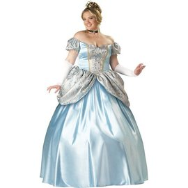 InCharacter Enchanting Princess - InCharacter - Plus Size 2x