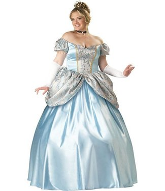 InCharacter SUPER SALE Enchanting Princess - InCharacter - Plus Size 2x