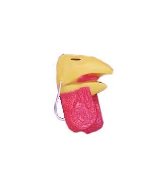 Disguise Chicken Nose Mini Mask