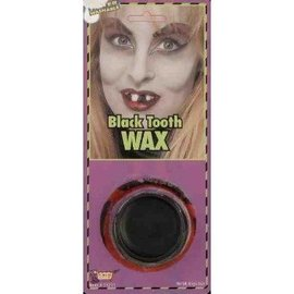 Forum Novelties Black Tooth Wax - Forum