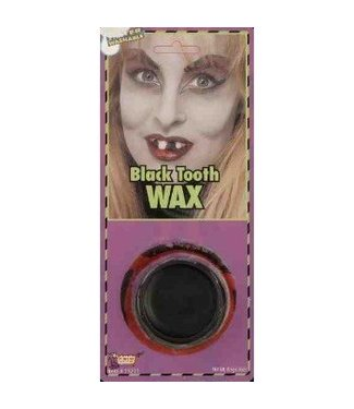 Forum Novelties Black Tooth Wax - Forum