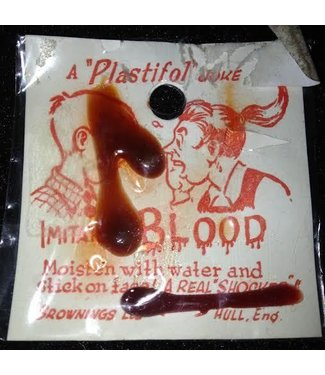 Imitation Blood Drippings